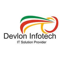 Devlon Infotech logo