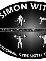 Simon Witney Personal Strength Training logo