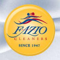Fazio Cleaners logo