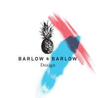 Barlow & Barlow Design  logo