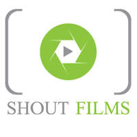 Shout Films logo