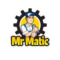 Mr Matic logo