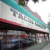 Tacos Garcia Mexican Cafe logo