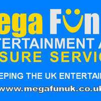 Mega Fun (UK) logo