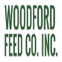 Woodford Feedco Inc. logo