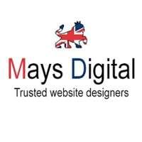 Mays Digital logo