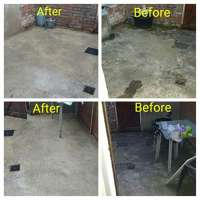 S D Cleaning Solutions