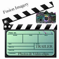 Wales fusion Imagery logo