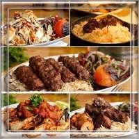 YALLA YALLA Beirut Street Food logo