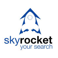 Skyrocket Your Search London logo