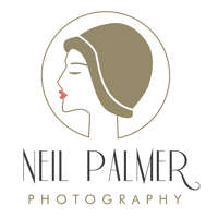 Neil Palmer Photography logo