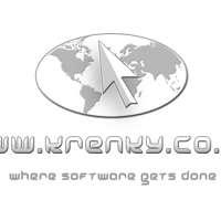 Krenky Studio logo