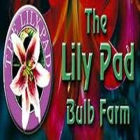 The Lily Pad Bulb Farm logo