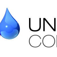 unique copiers  logo