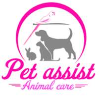 Pet Assist Animal Care logo