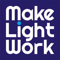 Make Light Work logo
