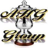 AHG Group logo