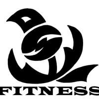 DSW fitness UK logo