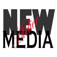 New Media Atelier logo