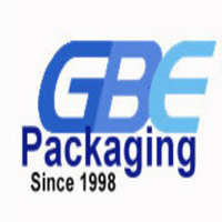 GBE Packaging Supplies logo