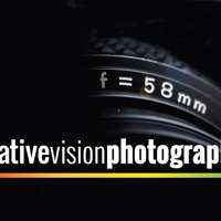 Creative Vision Photography logo