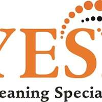 YES Cleaning Specialists Ltd logo