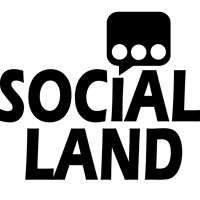 Social Land logo