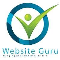 Website Guru logo