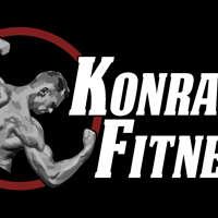Konradt Fitness logo