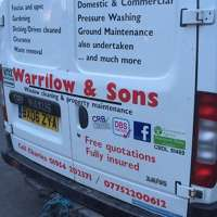 Warrilow & Sons