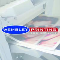 Wembley Printing logo