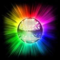 GlitterBall logo