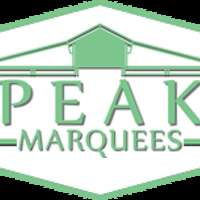 Peak Marquees logo