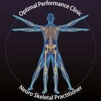 Optimal Performance Clinic logo