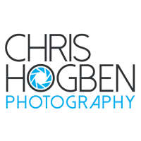 Chris Hogben Photography logo