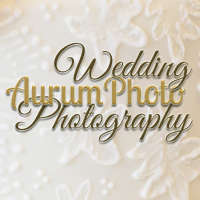AurumPhoto Wedding Photography logo