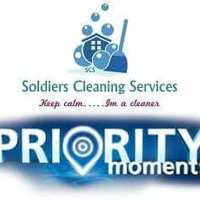 Soldiers Cleaning Services