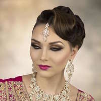 Asian Bridal Looks logo