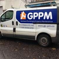 GPPM logo