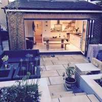 Sidcup landscapes and design ltd