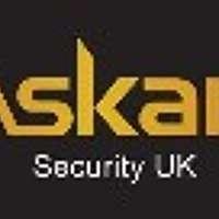 Askari Security UK logo