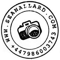 Sean Allard Photography logo