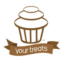 Your Treats Bakery logo