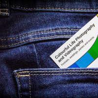 Colourful Life Photography  logo
