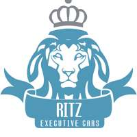 RITZ EXECUTIVE CARS LTD logo