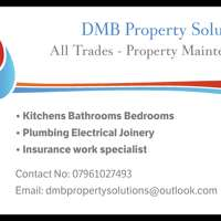 DMB Property Solutions