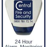 Central Fire & Security