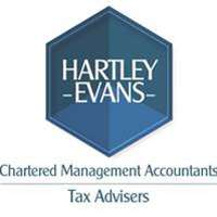 Hartley Evans Tax & Accounting Specialists logo