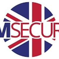 FRM Security and Manned Guarding logo