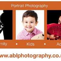 ABL Photography logo